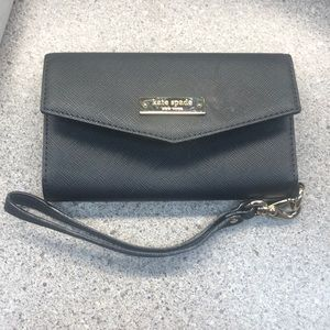 Kate Spade Wristlet Wallet